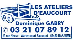 Les Ateliers d'Eaucourt