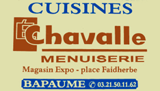 Menuiserie CHAVALLE
