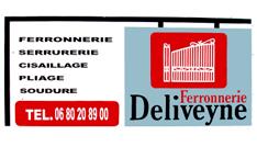 Ferronnerie DELIVEYNE