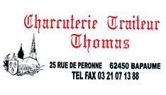 Charcuterie Traiteur - Thomas